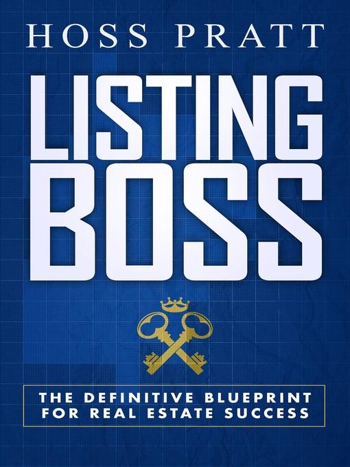 Title details for Listing Boss by Hoss Pratt - Wait list