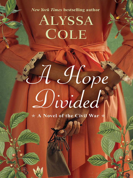 Title details for A Hope Divided by Alyssa Cole - Available