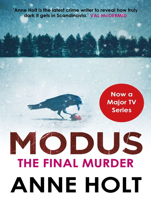 Title details for The Final Murder by Anne Holt - Available