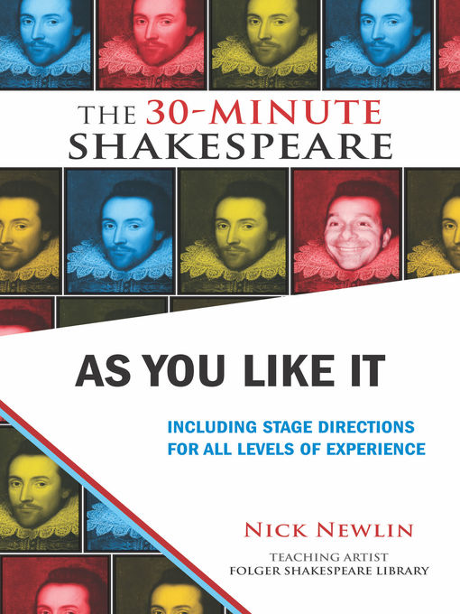 Title details for As You Like It by Nick Newlin - Available