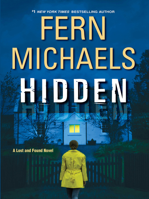 Title details for Hidden by Fern Michaels - Wait list