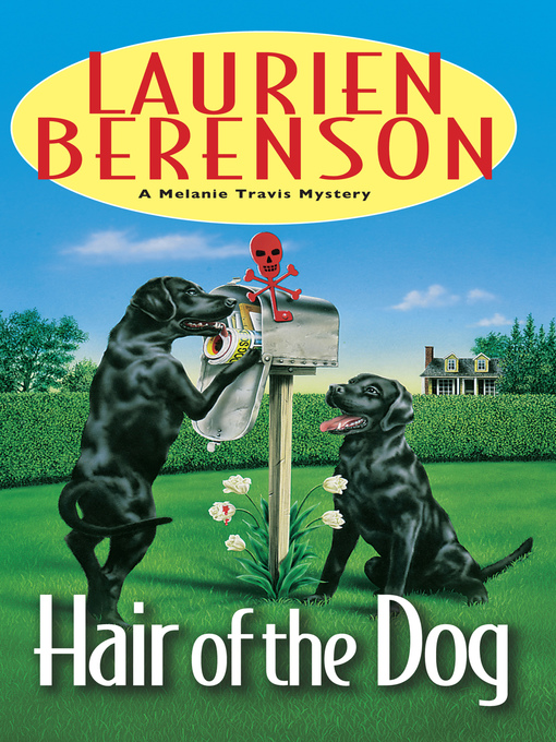 Title details for Hair of the Dog by Laurien Berenson - Available