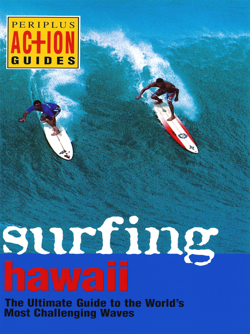 Title details for Surfing Hawaii by Leonard Lueras - Wait list