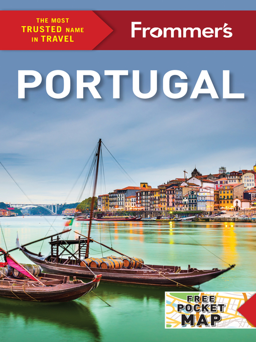 Title details for Frommer's Portugal by Paul Ames - Wait list