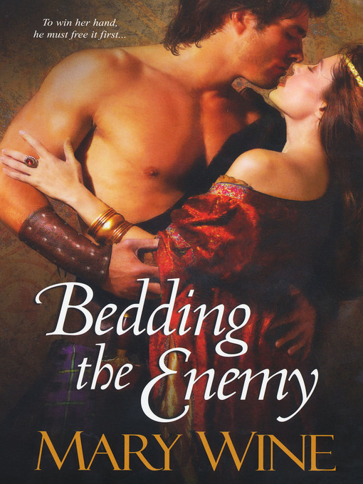 Title details for Bedding the Enemy by Mary Wine - Available