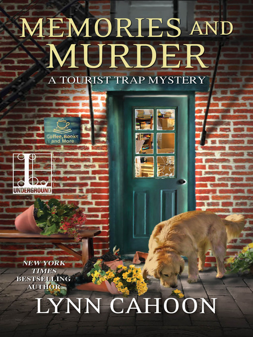 Title details for Memories and Murder by Lynn Cahoon - Available