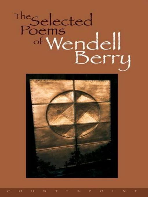 another turn of the crank essays Are you sure you want to remove another turn of the crank from your list another turn of the crank essays by wendell berry.