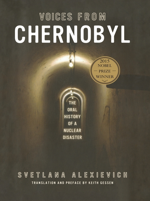 Title details for Voices from Chernobyl by Svetlana Alexievich - Available