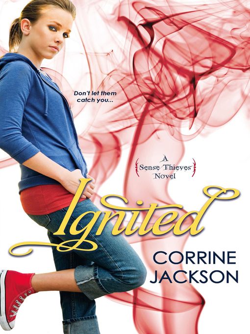 Title details for Ignited by Corrine Jackson - Available