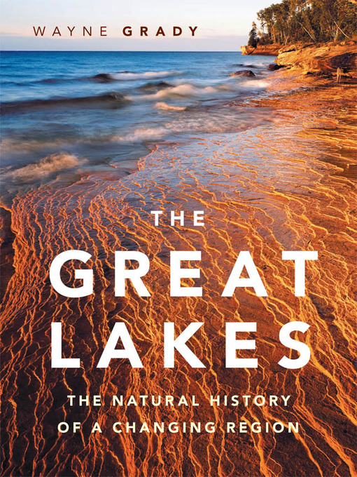 Cover of The Great Lakes