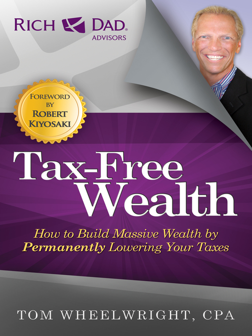 Cover of Tax-Free Wealth