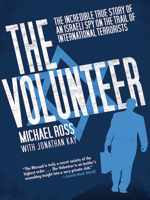 Cover of The Volunteer