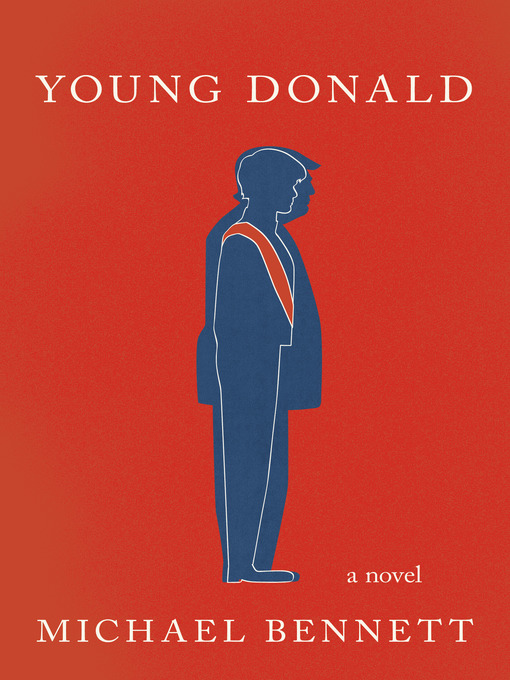 Title details for Young Donald by Michael Bennett - Available