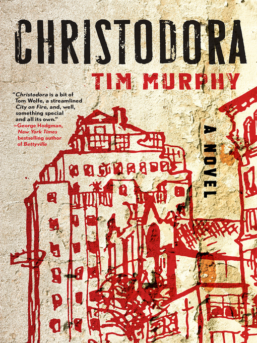 Cover of Christodora