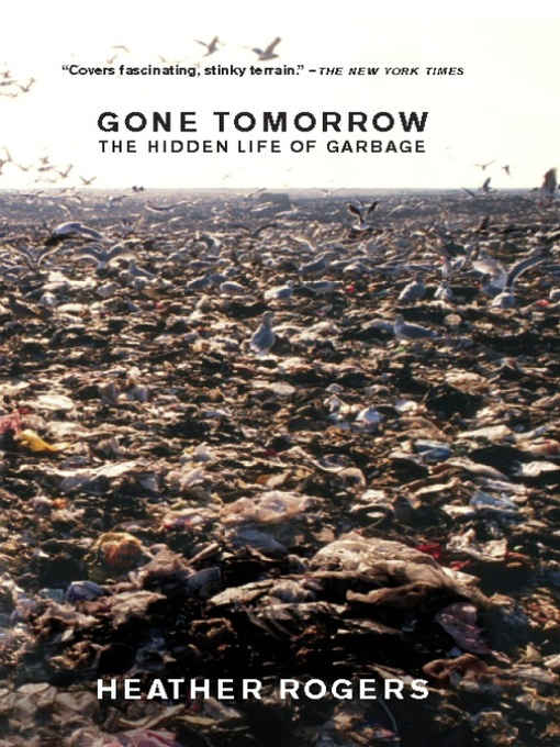 Title details for Gone Tomorrow by Heather Rogers - Wait list