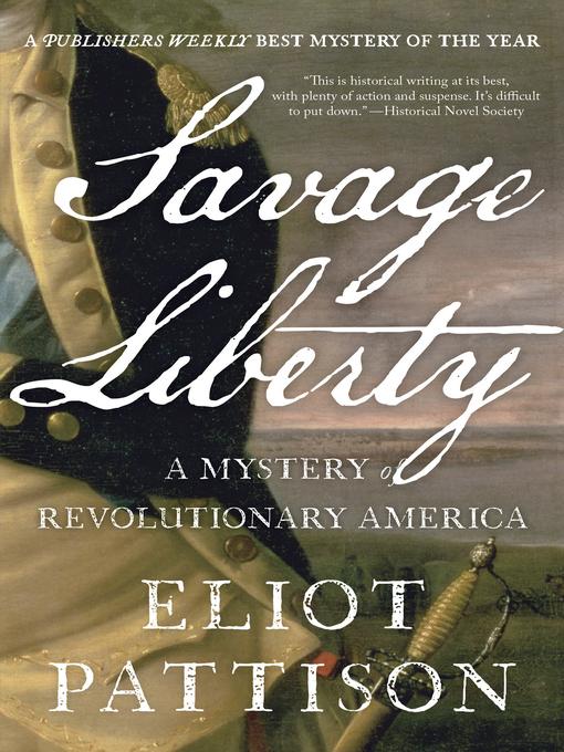 Savage Liberty