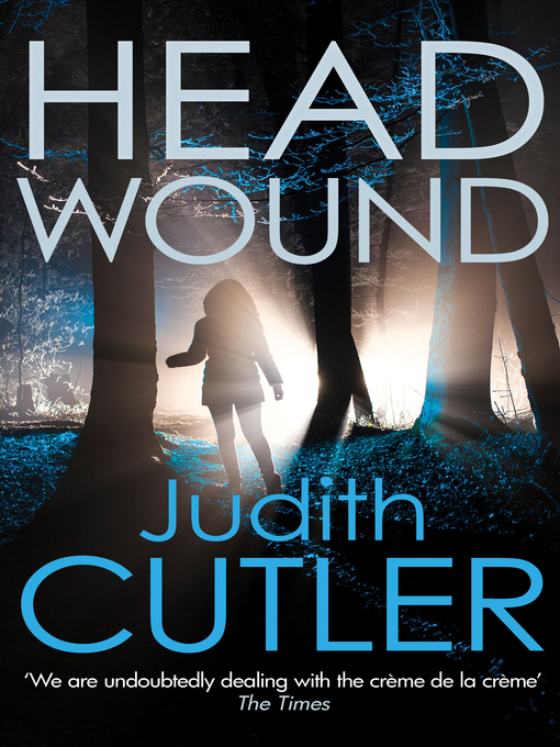 Title details for Head Wound by Judith Cutler - Wait list