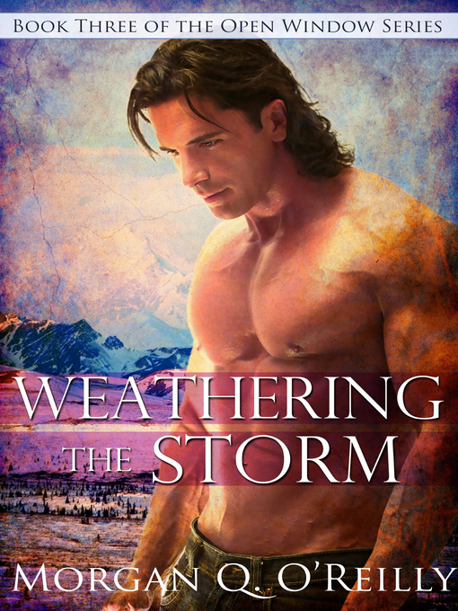 Title details for Weathering the Storm by Morgan Q O'Reilly - Available