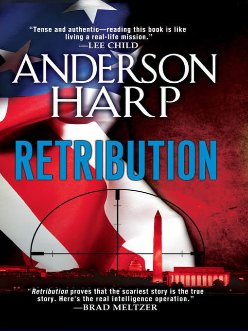 Title details for Retribution by Anderson Harp - Available