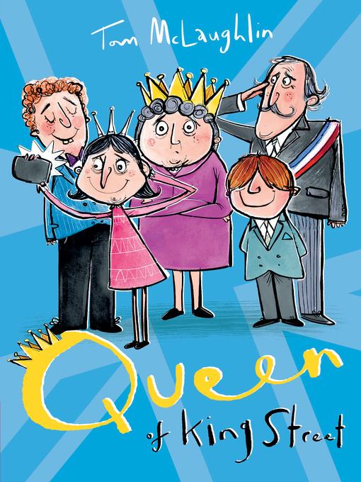 Queen of King Street