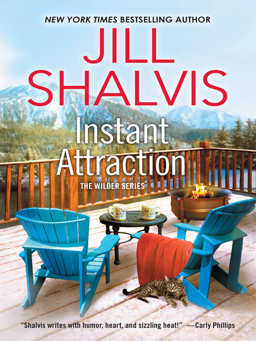 Title details for Instant Attraction by Jill Shalvis - Available