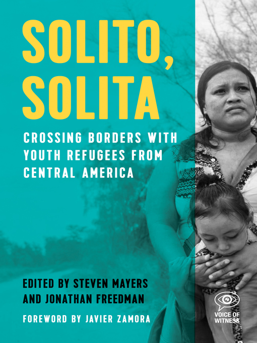 Title details for Solito, Solita by Steven Mayers - Available