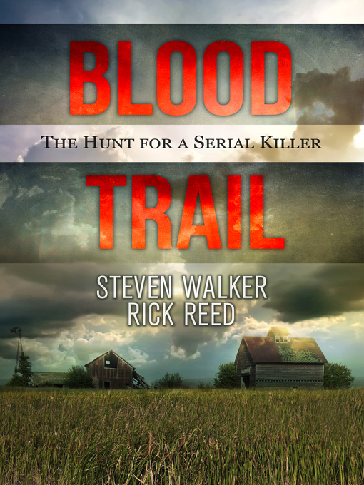 Title details for Blood Trail by Steven Walker - Available