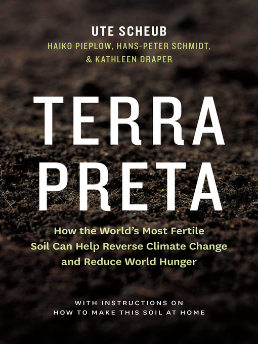 Title details for Terra Preta by Ute Scheub - Wait list