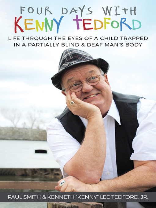 Title details for Four Days With Kenny Tedford by Paul Smith - Available