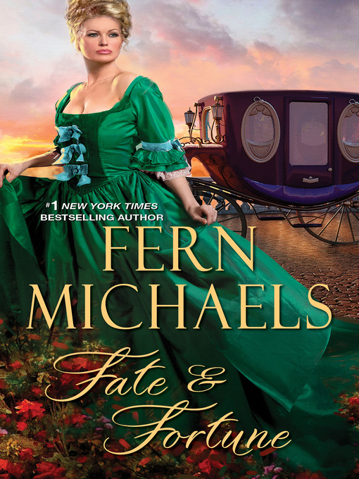 Title details for Fate & Fortune by Fern Michaels - Available
