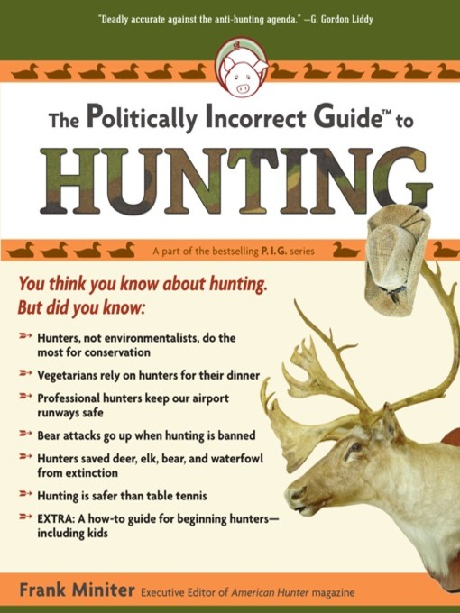hunting and mindset