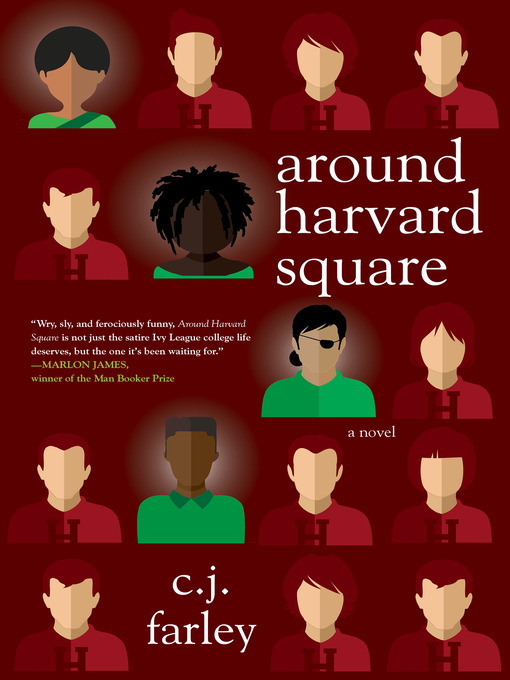 Title details for Around Harvard Square by C. J. Farley - Available