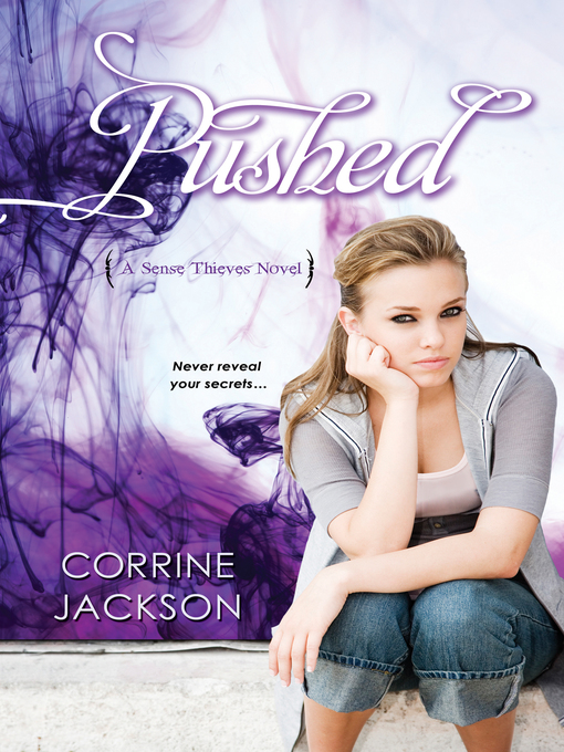 Title details for Pushed by Corrine Jackson - Available
