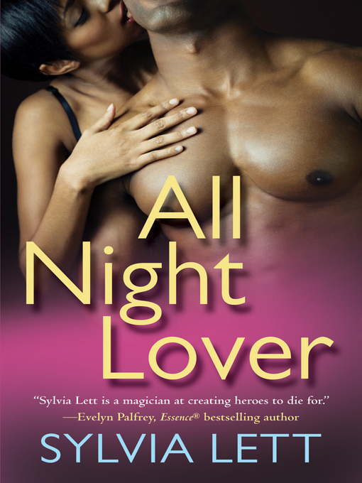 Title details for All Night Lover by Sylvia Lett - Available