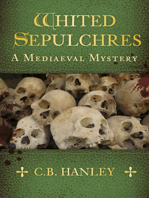 Cover of Whited Sepulchres