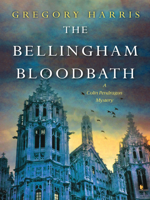 Title details for The Bellingham Bloodbath by Gregory Harris - Available