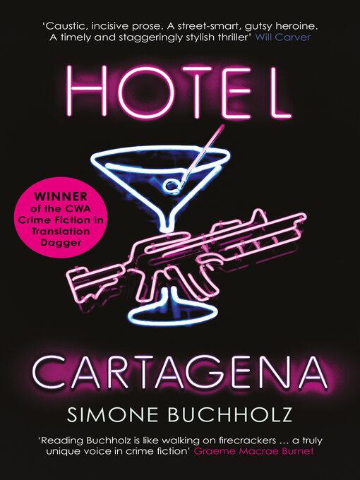 Title details for Hotel Cartagena by Simone Buchholz - Wait list