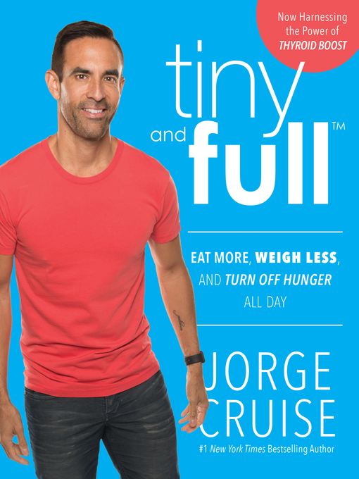 Title details for Tiny and Full by Jorge Cruise - Wait list