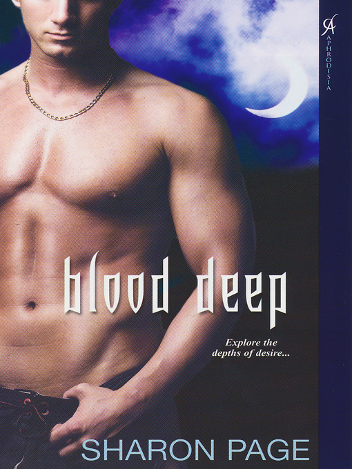 Title details for Blood Deep by Sharon Page - Available