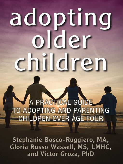 Title details for Adopting Older Children by Stephanie  Bosco-Ruggiero - Wait list