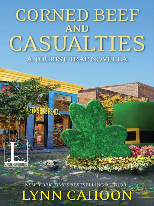 Title details for Corned Beef and Casualties by Lynn Cahoon - Available