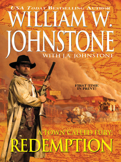 Title details for Redemption by William W. Johnstone - Available
