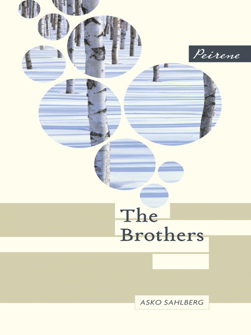 Title details for The Brothers by Asko Sahlberg - Available