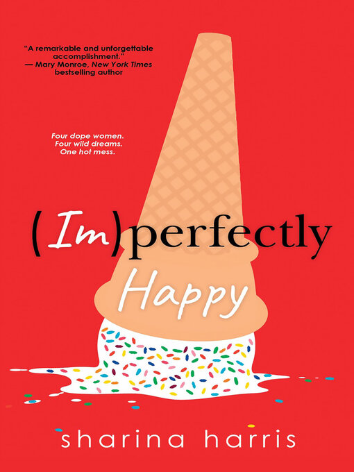 Title details for ImPerfectly Happy by Sharina Harris - Available