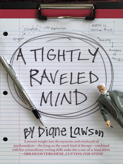 Title details for A Tightly Raveled Mind by Diane Lawson - Available