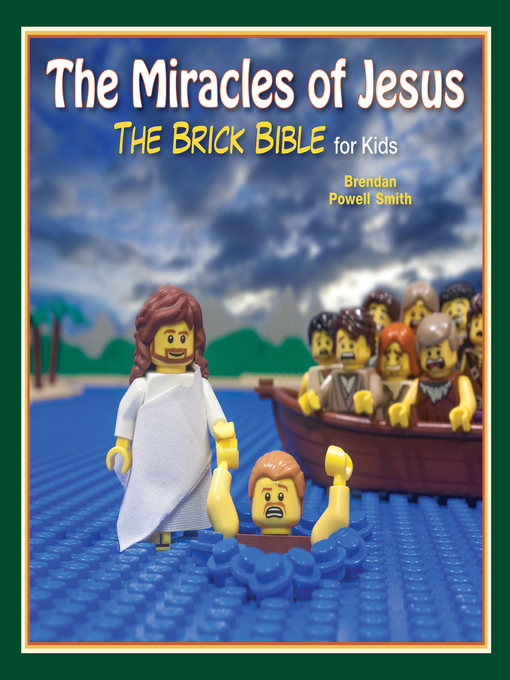 the miracles of jesus Jesus christ performed miracles, demonstrating his power over nature and the spiritual world, thus confirming the kingdom of god is at hand.