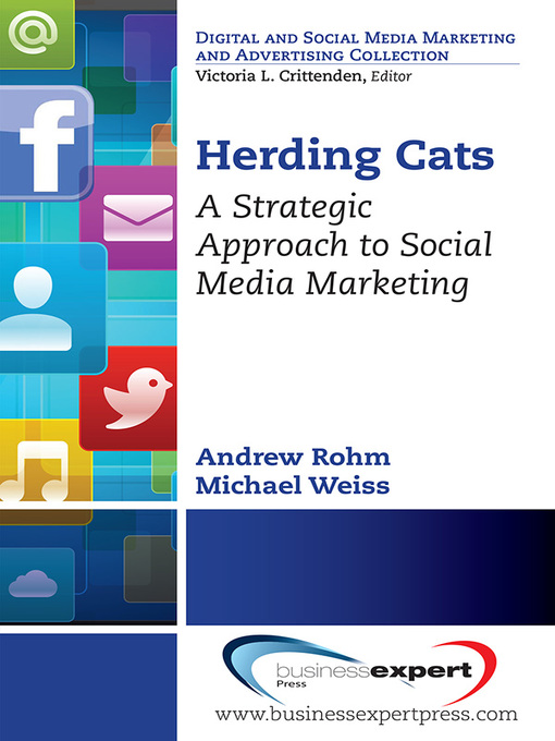 Title details for Herding Cats by Andrew Rohm - Available