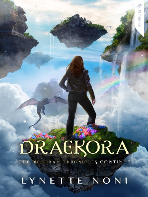 Title details for Draekora by Lynette Noni - Available