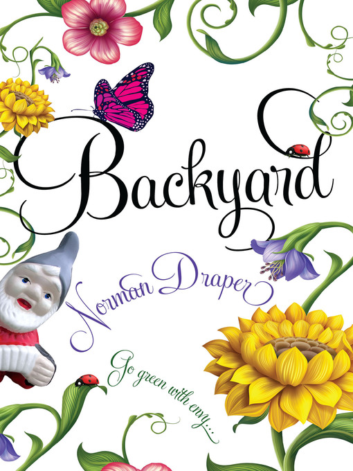 Title details for Backyard by Norman Draper - Available