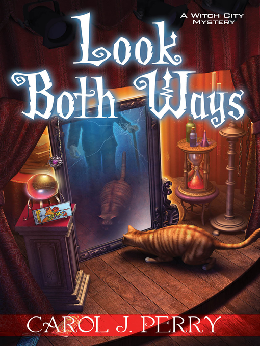 Title details for Look Both Ways by Carol J. Perry - Available